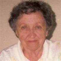 Helen Dolores Lindsay