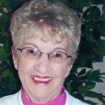 Arlene Marie Blehm