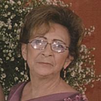 Melba Rojas