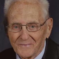 Ralph B.  Bauer