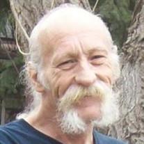 Franklyn James Woody