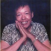 Eula  Mae Wilson Mayes