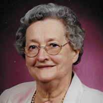 Wilda Yvonne Dumbaugh