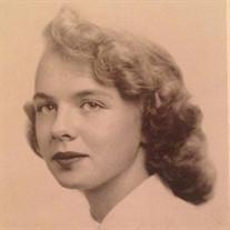 Jane  Katherine Parker