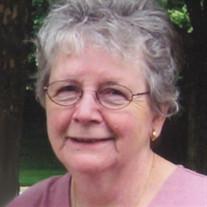 Anna E. Lewis
