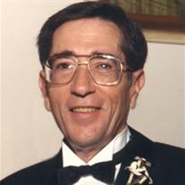 George Peter Robbins, III