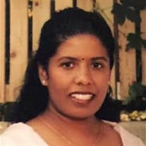 Suseendra Kumarie Moorthy