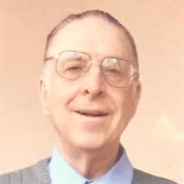 Nicholas  Corbett Lano