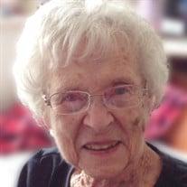 Ruth Hummon Merrill