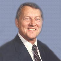 """Harold R. """"Dutch"""" Van Voorhis"""