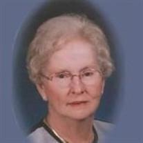 Margaret Brower