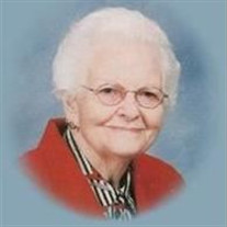 Marguerite Winters