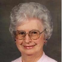 Wilma I. Schmittler-Scott
