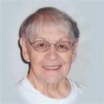 Mary Alice Foutz