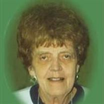 Mary Dennis