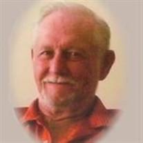Roger Bulmer