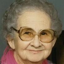 Dorothy S. Hall