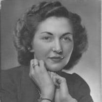 Sarah Jane Wisehart