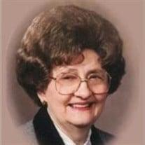 Dorothy Port