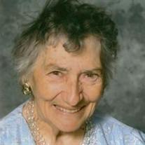 Vivian Jeanette Day