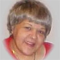 Mary K. (Retherford) Napier