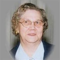 Mildred Adkins