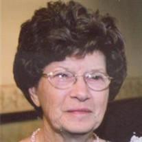 Reba K. McConnell