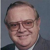 Morgan W. Cash