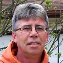 Terry Brockman