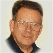 Melvin McCormick