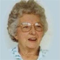 Dorothy Burrows