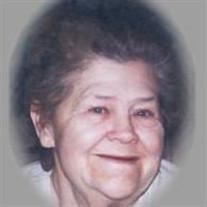 Dorothy Solomon