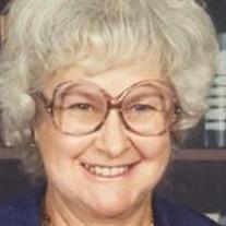 Florence ' Sally' Sullivan