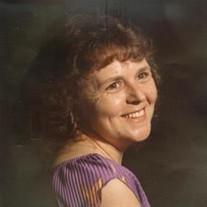 Annie M. Starling