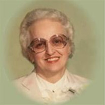 Bertha Rinehart