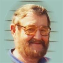 John A. Fouse