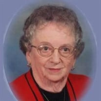 Betty Hoover