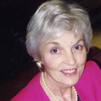 Anne Leona Harrington