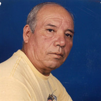 Zenon Camacho Sanchez