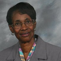 Ms. Shelma Jean Williams