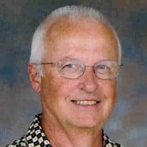 Brian Lashmore
