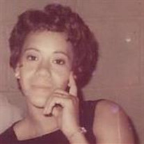 Ms. Marguerite Adviento