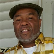 Mr.  Russell Harris