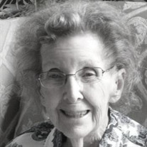 Dorothy J. Everhart