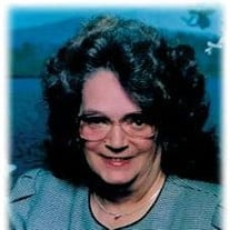 Dorothy Stansell Spain
