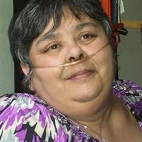 Patricia Beth Gile