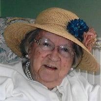 Mrs. Helen P. Healy