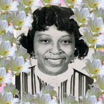Winnie Mae Brantley