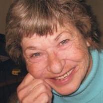 Gloria E. McLaughlin