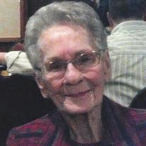 Dorothy Elizabeth Herring